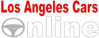 Los Angeles Cars Online Logo