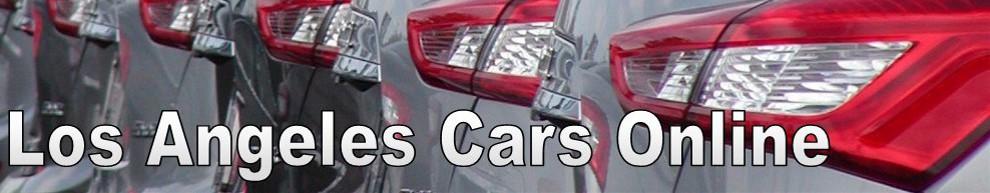 Los Angeles Cars Online