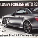 Exclusive Foreign Auto Repair